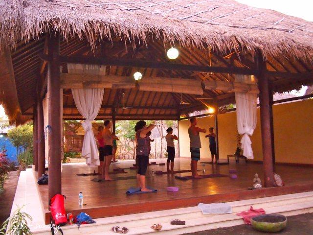 Gili Yoga