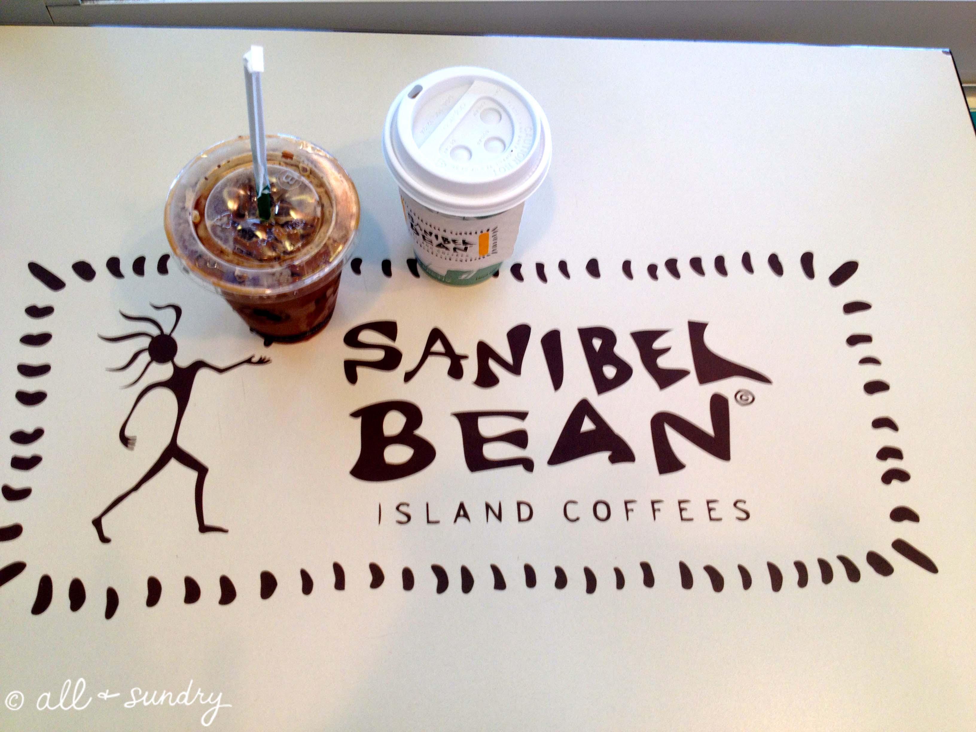 Sanibel Bean
