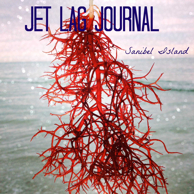 Sanibel Jet Lag Journal