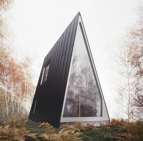 vacation-house-plans-a-frame-forest-house-1-500x494