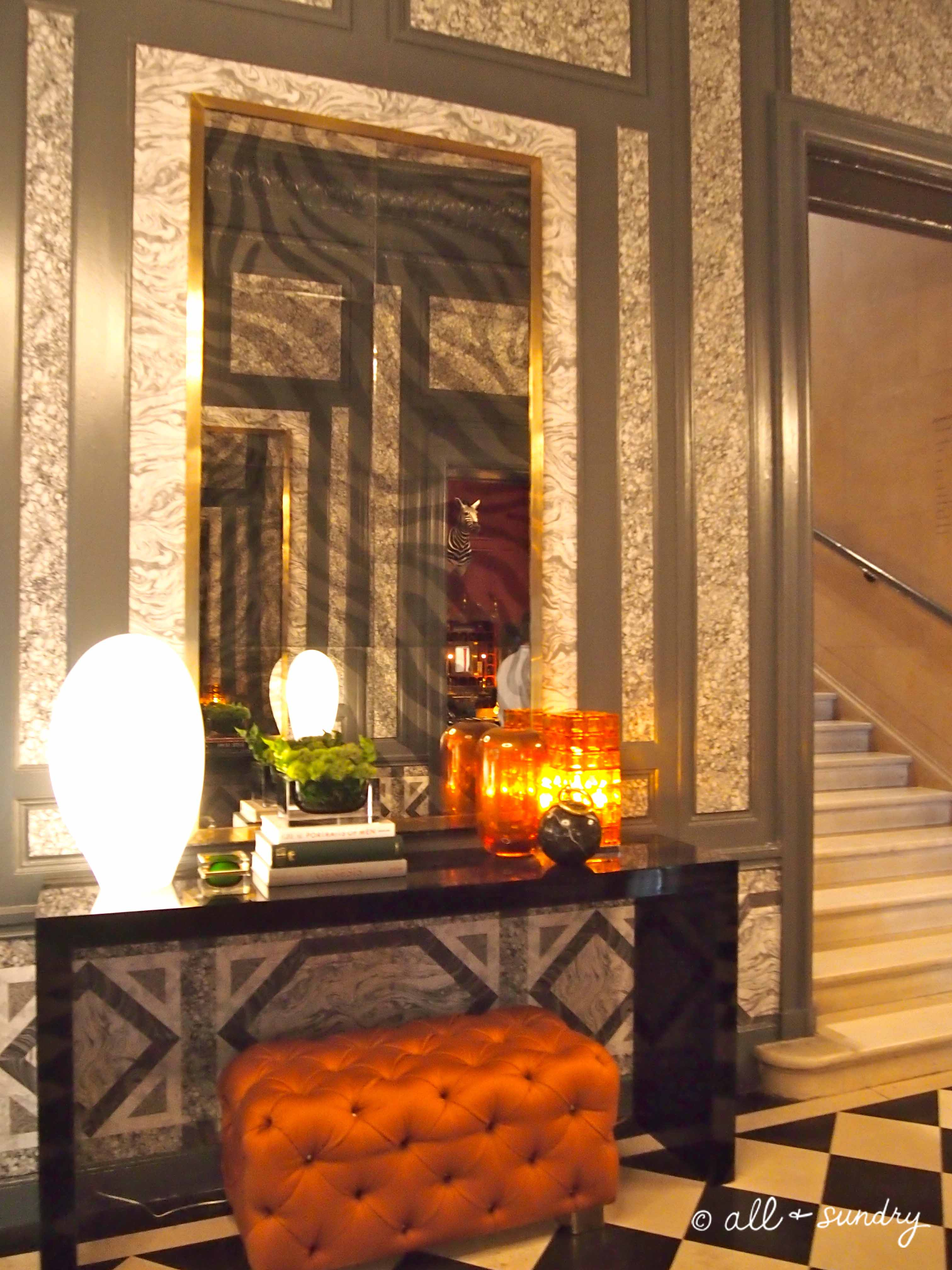 NY Decorator Showhouse