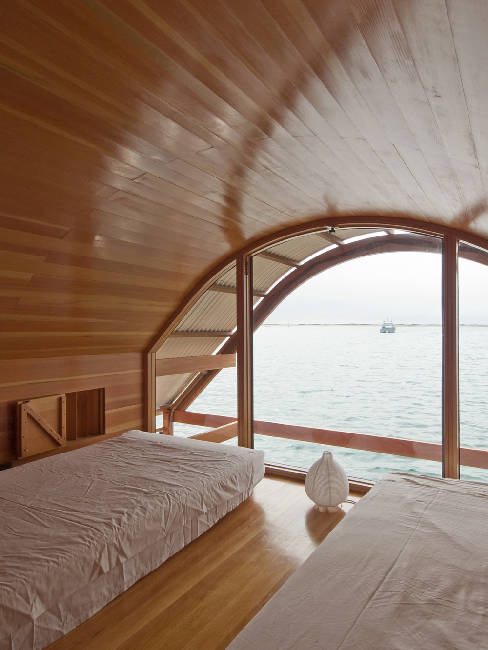 Provincetown Houseboat 5