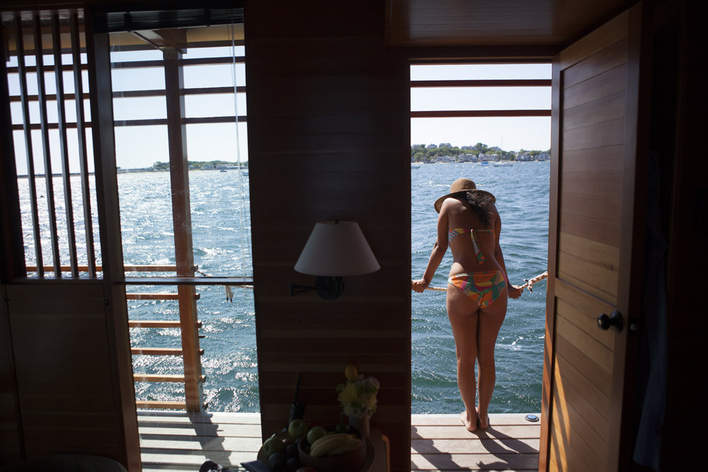 Provincetown Houseboat 6