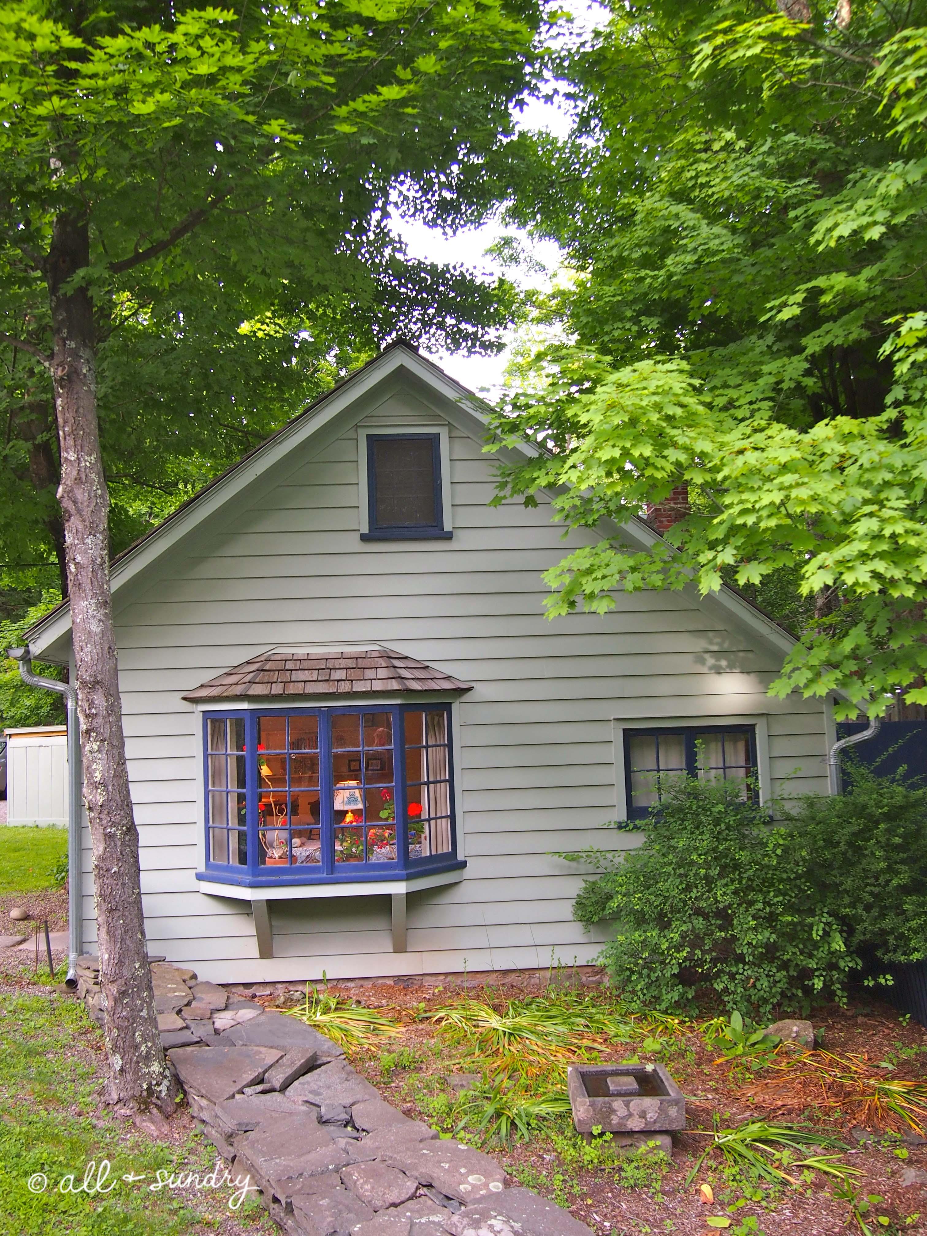 Herb Cottage